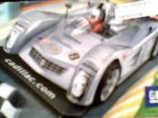 CADILLAC Slot Car LMP RADIO CONTROL